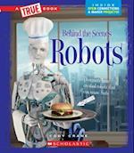 Robots (True Books)