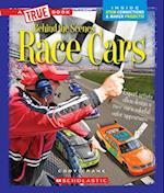Race Cars (True Books)