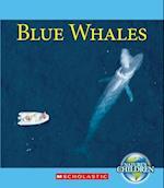 Blue Whales af Ruth Bjorklund
