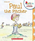 Paul the Pitcher af Paul Sharp