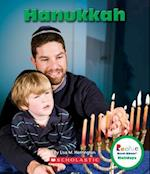 Hanukkah (Rookie Read About Holidays Paperback)