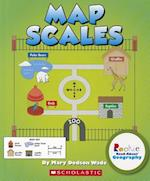 Map Scales (Rookie Read-About Geography)