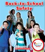 Back-to-School Safety (Rookie Read-About Safety)