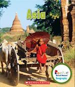 Asia af Rebecca Hirsch