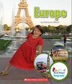 Europe af Rebecca Hirsch