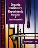 Organic Chemistry Experiments (Chemistry)