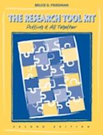 The Research Tool Kit (Social Work Research Methods / Writing / Evaluation)