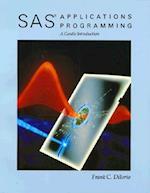 SAS Applications Programming (Duxbury Series in Statistics Decision Sciences)