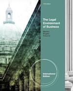 The Legal Environment of Business, International Edition