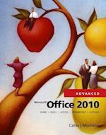 Microsoft (R) Office 2010, Advanced