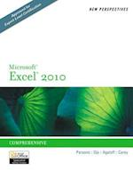 New Perspectives on Microsoft (R) Excel (R) 2010 (New Perspectives (Course Technology Paperback))