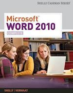 Microsoft (R) Word 2010 (Shelly Cashman Series(r) Office 2010)
