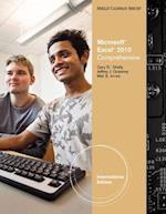 Microsoft (R) Excel (R) 2010