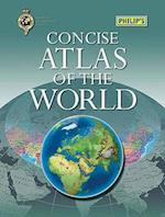 Philip's Concise Atlas of the World (Philips Concise Atlas of the World)