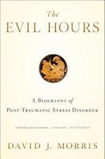 The Evil Hours af David J. Morris