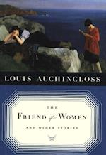Friend of Women and Other Stories af Louis Auchincloss