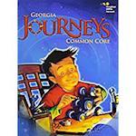 Georgia Journeys Common Core 4