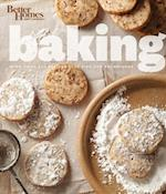 Better Homes and Gardens Baking af Better Homes and Gardens