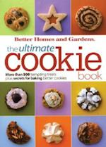 Ultimate Cookie Book