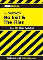 CliffsNotes on Sartre's No Exit & The Flies