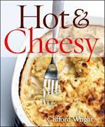 Hot & Cheesy af Clifford A. Wright