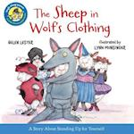 The Sheep in Wolf's Clothing (Laugh along Lessons)