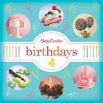 Betty Crocker Birthdays (Betty Crocker Cooking)