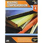 Core Skills Reading Comprehension, Grade 4 (Steck vaughn Core Skills Reading Comprehension)