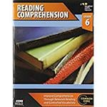Core Skills Reading Comprehension Grade 6 (Core Skills Reading Comprehension)