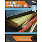 Core Skills Reading Comprehension, Grade 8 (Steck vaughn Core Skills Reading Comprehension)