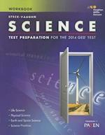Steck-Vaughn Science Test Preparation for the 2014 GED Test