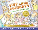 Five Little Monkeys Jumping on the Bed (Five Little Monkeys)