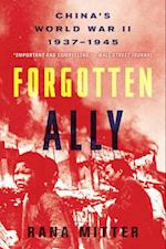 Forgotten Ally af Rana Mitter