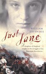 Just Jane af William Lavender