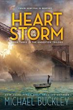 Heart of the Storm (Undertow)