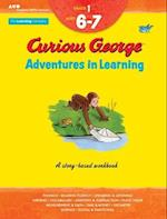 Curious George Adventures in Learning, Grade 1 (Learning With Curious George)