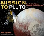 Mission to Pluto (Scientists in the Field Paperback)