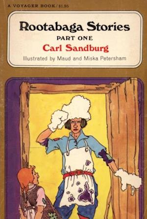 Rootabaga Stories af Carl Sandburg