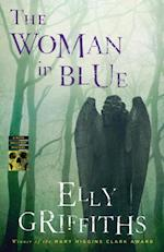 Woman in Blue (Ruth Galloway Mysteries)