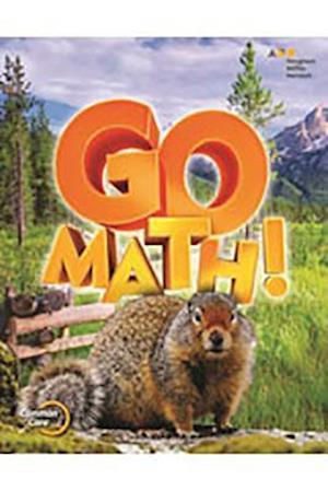 Go Math!