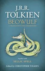 Beowulf af Houghton Mifflin Harcourt