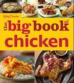Betty Crocker the Big Book of Chicken (Betty Crocker Big Book)
