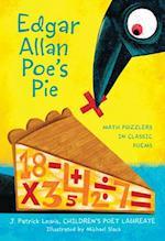 Edgar Allan Poe's Pie af J. Patrick Lewis