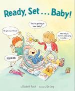 Ready, Set... Baby!