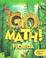 Go Math!, Florida, Grade 1 (Go Math)