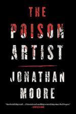 The Poison Artist af Jonathan Moore