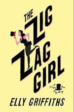 The Zig Zag Girl (Magic Men Mystery)