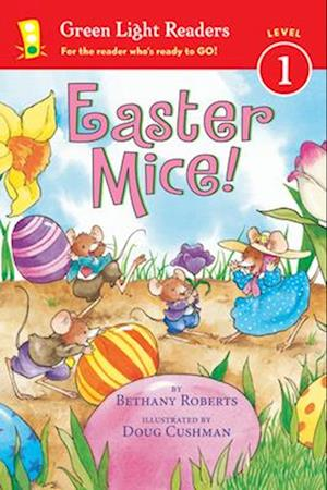 Easter Mice!