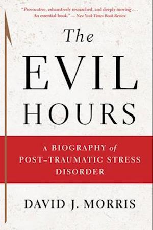Bog, paperback The Evil Hours af David J. Morris