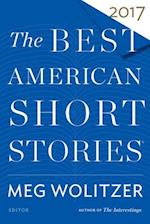 The Best American Short Stories 2017 af Meg Wolitzer